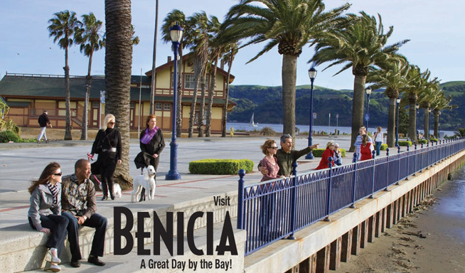 First Street Cafe Benicia Hours
